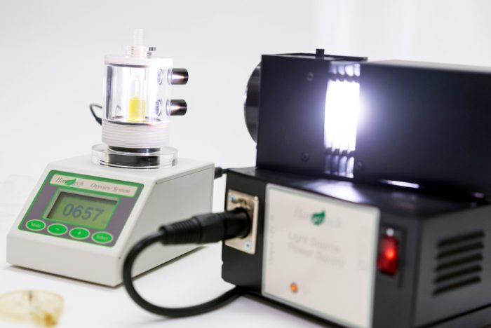 Chloroview 1 System | Hansatech Instruments | Oxygen electrode and chlorophyll fluorescence measurement systems for cellular respiration and photosynthesis research