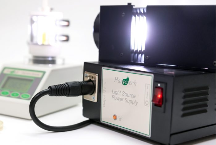 LS2 white light source | Hansatech Instruments | Oxygen electrode and chlorophyll fluorescence measurement systems for cellular respiration and photosynthesis research