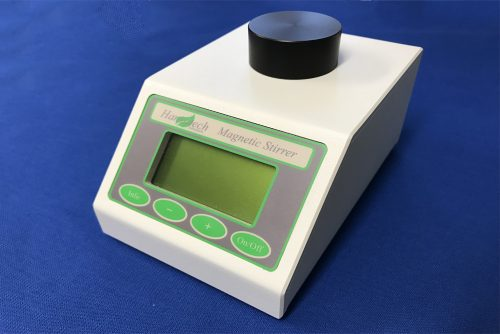 A1/2 Magnetic Stirrer | Hansatech Instruments | Oxygen electrode and chlorophyll fluorescence measurement systems for cellular respiration and photosynthesis research