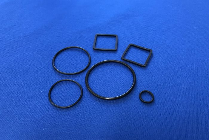 DW3 Spare O-Rings (S10) | Hansatech Instruments | Oxygen electrode and chlorophyll fluorescence measurement systems for cellular respiration and photosynthesis research