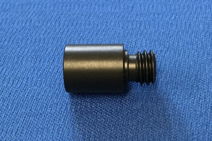 Water Jacket Connector (820026) | Hansatech Instruments | Oxygen electrode and chlorophyll fluorescence measurement systems for cellular respiration and photosynthesis research