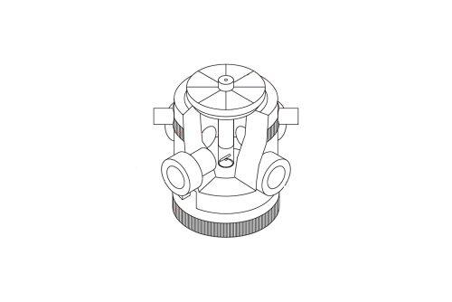 DW2/2 Spare Parts