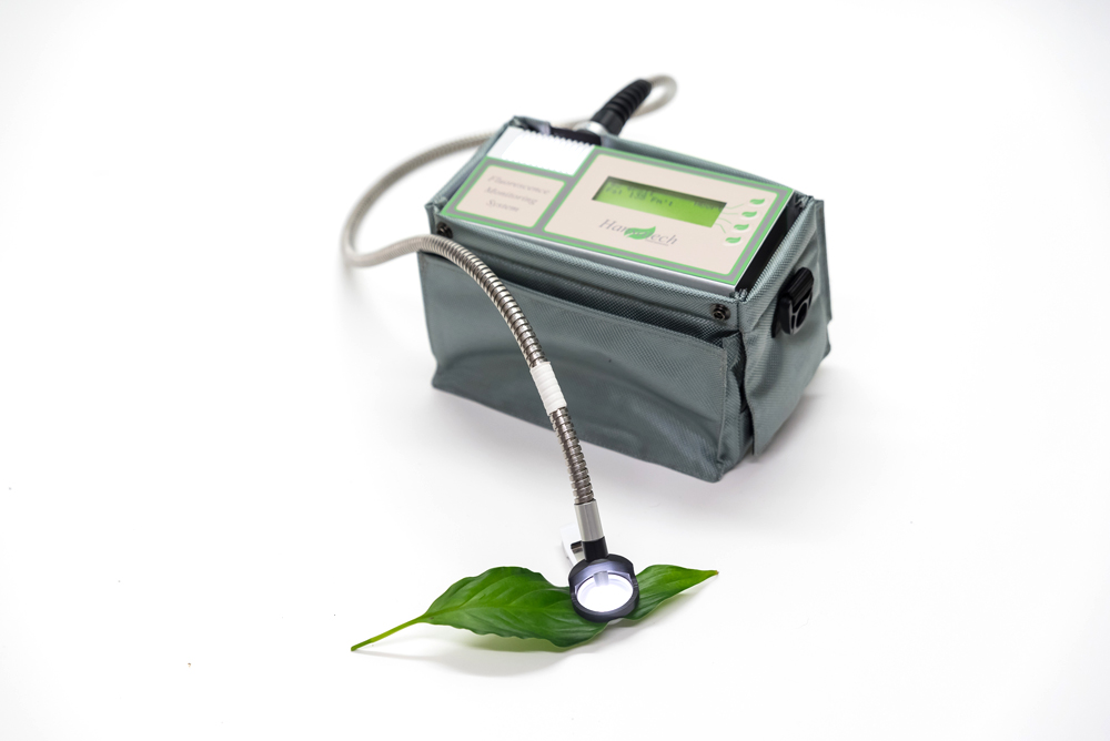 FMS 2 Pulse-Modulated Chlorophyll Fluorescence Monitoring System   Hansatech Instruments   Oxygen electrode and chlorophyll fluorescence measurement systems for cellular respiration and photosynthesis research