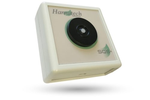 SQS+ | Hansatech Instruments | Oxygen electrode and chlorophyll fluorescence measurement systems for cellular respiration and photosynthesis research