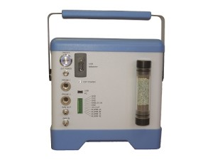 PP Systems - EGM-5 Portable CO2 Gas Analyzer