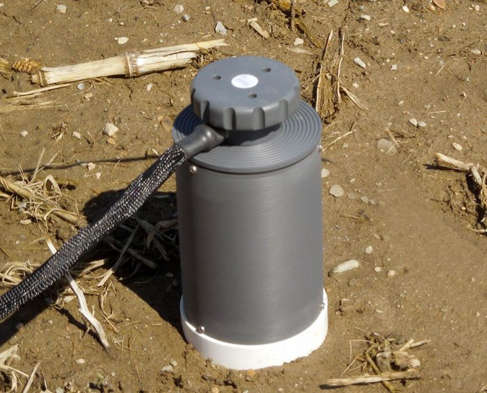 SRC2 Soil Respiration Chamber