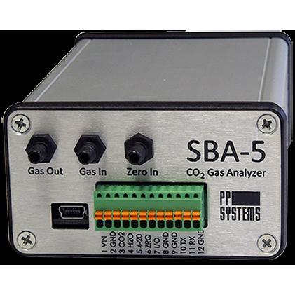 PP Systems - SBA-5 OEM CO2 Gas Analyzer