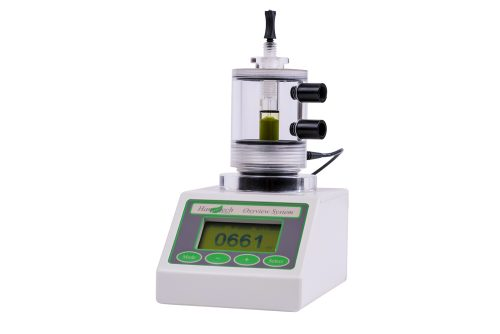 Oxyview 1 System | Hansatech Instruments | Oxygen electrode and chlorophyll fluorescence measurement systems for cellular respiration and photosynthesis research
