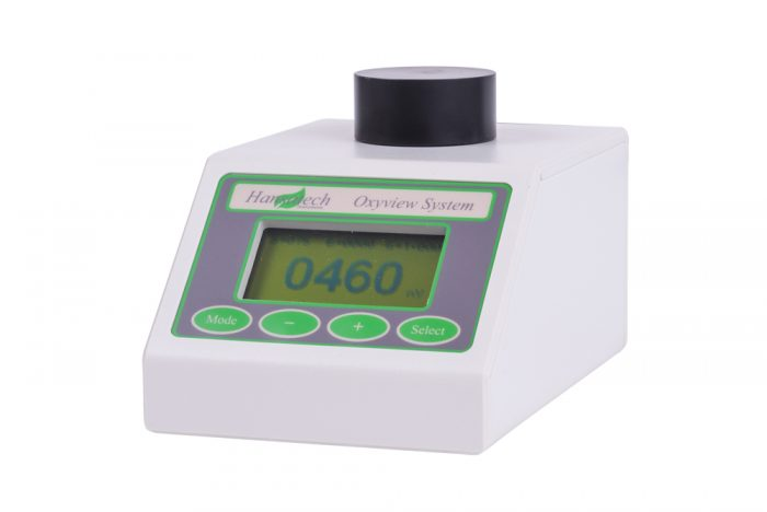 Oxyview Control Unit | Hansatech Instruments | Oxygen electrode and chlorophyll fluorescence measurement systems for cellular respiration and photosynthesis research