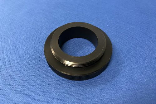 DW2 Base ring (820033) | Hansatech Instruments | Oxygen electrode and chlorophyll fluorescence measurement systems for cellular respiration and photosynthesis research