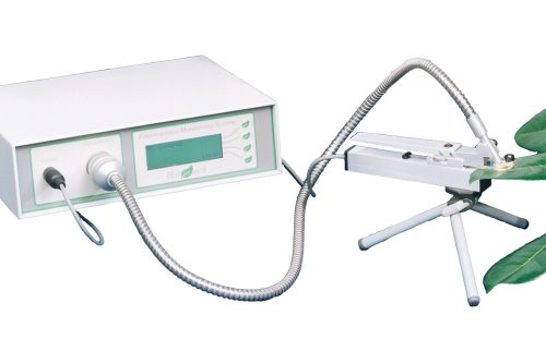 FMS 1 Pulse-Modulated Chlorophyll Fluorescence Monitoring System | Hansatech Instruments | Oxygen electrode and chlorophyll fluorescence measurement systems for cellular respiration and photosynthesis research