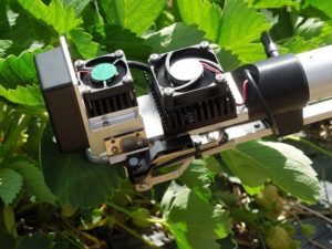 PP Systems - TARGAS-1 Portable Photosynthesis System