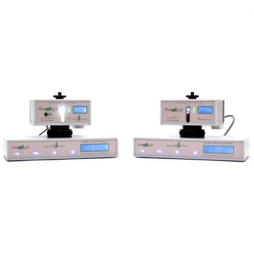 Electrode Control Units